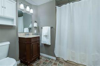 Photo 38: 509 VISCOUNT Crescent: Sherwood Park House for sale : MLS®# E4187003