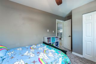 Photo 25: 509 VISCOUNT Crescent: Sherwood Park House for sale : MLS®# E4187003