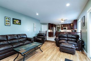 Photo 7: 509 VISCOUNT Crescent: Sherwood Park House for sale : MLS®# E4187003