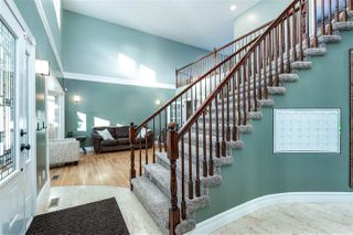 Photo 12: 509 VISCOUNT Crescent: Sherwood Park House for sale : MLS®# E4187003