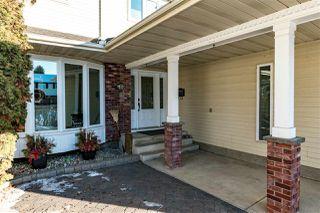 Photo 30: 509 VISCOUNT Crescent: Sherwood Park House for sale : MLS®# E4187003