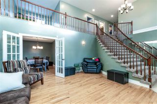 Photo 11: 509 VISCOUNT Crescent: Sherwood Park House for sale : MLS®# E4187003