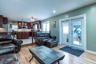 Photo 8: 509 VISCOUNT Crescent: Sherwood Park House for sale : MLS®# E4187003