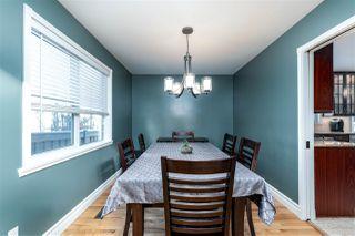 Photo 10: 509 VISCOUNT Crescent: Sherwood Park House for sale : MLS®# E4187003