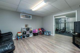 Photo 27: 509 VISCOUNT Crescent: Sherwood Park House for sale : MLS®# E4187003