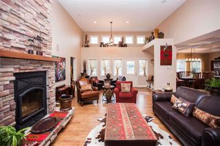 Photo 4: 24315 TWP RD 552: Rural Sturgeon County House for sale : MLS®# E4187746