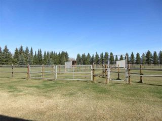 Photo 35: 24315 TWP RD 552: Rural Sturgeon County House for sale : MLS®# E4187746