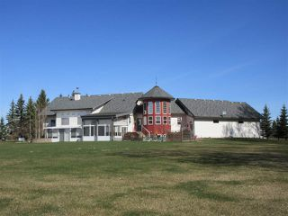 Photo 1: 24315 TWP RD 552: Rural Sturgeon County House for sale : MLS®# E4187746