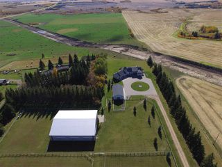 Photo 31: 24315 TWP RD 552: Rural Sturgeon County House for sale : MLS®# E4187746