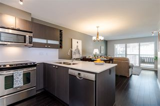 "Photo 2: 413 21009 56 Avenue in Langley: Salmon River Condo for sale in ""Cornerstone by Marcon"" : MLS®# R2443324"