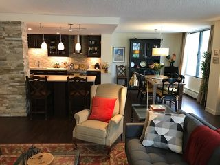 Photo 16: 304 11710 100 Avenue NW in Edmonton: Zone 12 Condo for sale : MLS®# E4192546