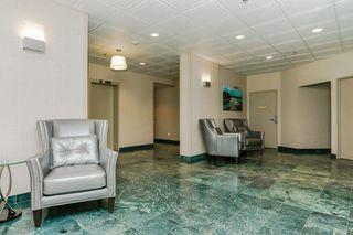 Photo 2: 304 11710 100 Avenue NW in Edmonton: Zone 12 Condo for sale : MLS®# E4192546