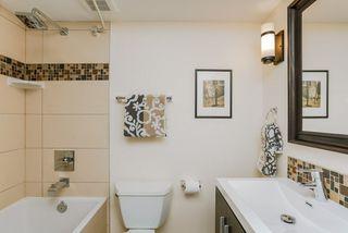 Photo 23: 304 11710 100 Avenue NW in Edmonton: Zone 12 Condo for sale : MLS®# E4192546