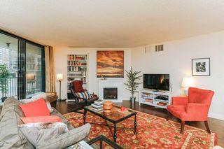 Photo 14: 304 11710 100 Avenue NW in Edmonton: Zone 12 Condo for sale : MLS®# E4192546