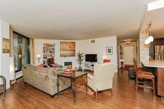 Photo 13: 304 11710 100 Avenue NW in Edmonton: Zone 12 Condo for sale : MLS®# E4192546