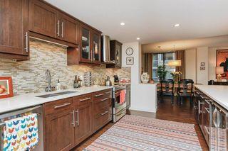Photo 11: 304 11710 100 Avenue NW in Edmonton: Zone 12 Condo for sale : MLS®# E4192546