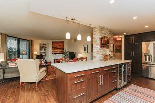 Photo 12: 304 11710 100 Avenue NW in Edmonton: Zone 12 Condo for sale : MLS®# E4192546