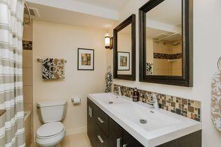 Photo 22: 304 11710 100 Avenue NW in Edmonton: Zone 12 Condo for sale : MLS®# E4192546