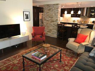 Photo 4: 304 11710 100 Avenue NW in Edmonton: Zone 12 Condo for sale : MLS®# E4192546