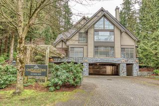 "Photo 19: 306 180 RAVINE Drive in Port Moody: Heritage Mountain Condo for sale in ""Castlewoods"" : MLS®# R2453665"