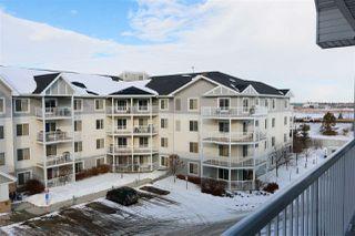 Photo 40: 406 2204 44 Avenue in Edmonton: Zone 30 Condo for sale : MLS®# E4198790