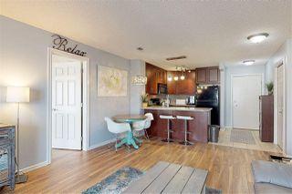 Photo 9: 406 2204 44 Avenue in Edmonton: Zone 30 Condo for sale : MLS®# E4198790