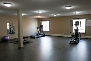 Photo 26: 406 2204 44 Avenue in Edmonton: Zone 30 Condo for sale : MLS®# E4198790