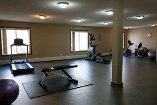 Photo 23: 406 2204 44 Avenue in Edmonton: Zone 30 Condo for sale : MLS®# E4198790