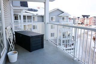 Photo 36: 406 2204 44 Avenue in Edmonton: Zone 30 Condo for sale : MLS®# E4198790