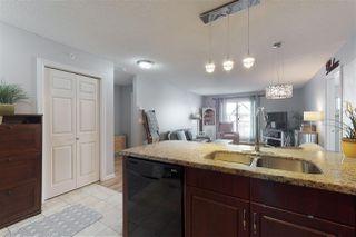 Photo 6: 406 2204 44 Avenue in Edmonton: Zone 30 Condo for sale : MLS®# E4198790