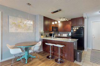 Photo 8: 406 2204 44 Avenue in Edmonton: Zone 30 Condo for sale : MLS®# E4198790