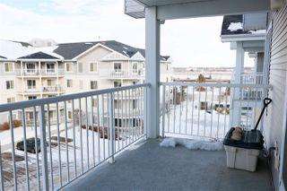 Photo 34: 406 2204 44 Avenue in Edmonton: Zone 30 Condo for sale : MLS®# E4198790