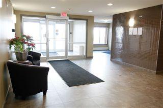 Photo 27: 406 2204 44 Avenue in Edmonton: Zone 30 Condo for sale : MLS®# E4198790