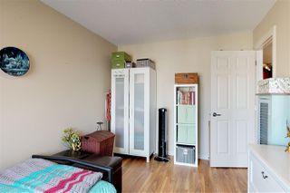 Photo 21: 406 2204 44 Avenue in Edmonton: Zone 30 Condo for sale : MLS®# E4198790