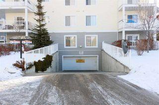 Photo 41: 406 2204 44 Avenue in Edmonton: Zone 30 Condo for sale : MLS®# E4198790