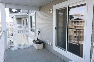 Photo 35: 406 2204 44 Avenue in Edmonton: Zone 30 Condo for sale : MLS®# E4198790