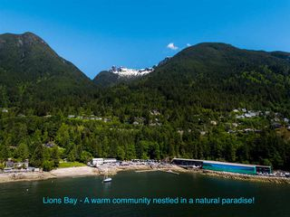 Photo 7: 350 MOUNTAIN Drive: Lions Bay Land for sale (West Vancouver)  : MLS®# R2459456