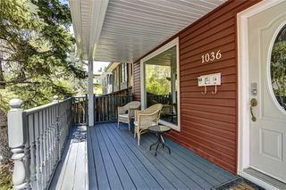 Photo 41: 1036 9 Street SE in Calgary: Ramsay Detached for sale : MLS®# C4299272