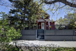 Photo 1: 1036 9 Street SE in Calgary: Ramsay Detached for sale : MLS®# C4299272