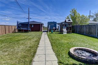 Photo 32: 1036 9 Street SE in Calgary: Ramsay Detached for sale : MLS®# C4299272
