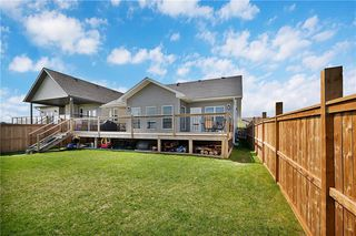 Photo 30: 1022 Carriage Lane Drive: Carstairs Detached for sale : MLS®# C4300327