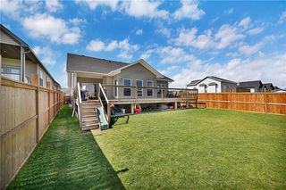 Photo 31: 1022 Carriage Lane Drive: Carstairs Detached for sale : MLS®# C4300327