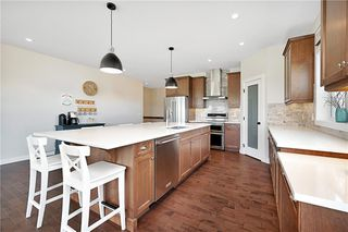 Photo 10: 1022 Carriage Lane Drive: Carstairs Detached for sale : MLS®# C4300327