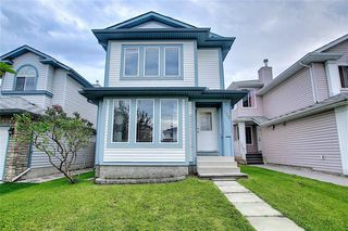 Photo 1: 120 SAN FERNANDO Crescent NE in Calgary: Monterey Park Detached for sale : MLS®# C4305302