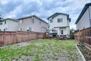 Photo 38: 120 SAN FERNANDO Crescent NE in Calgary: Monterey Park Detached for sale : MLS®# C4305302