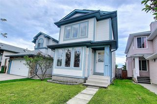 Photo 2: 120 SAN FERNANDO Crescent NE in Calgary: Monterey Park Detached for sale : MLS®# C4305302