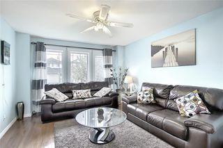 Photo 17: 120 SAN FERNANDO Crescent NE in Calgary: Monterey Park Detached for sale : MLS®# C4305302