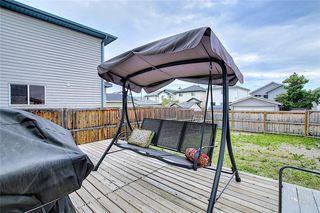 Photo 44: 120 SAN FERNANDO Crescent NE in Calgary: Monterey Park Detached for sale : MLS®# C4305302