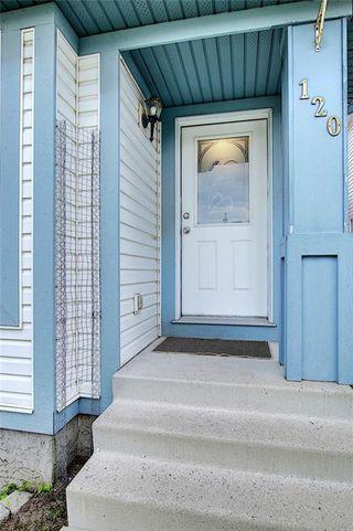 Photo 3: 120 SAN FERNANDO Crescent NE in Calgary: Monterey Park Detached for sale : MLS®# C4305302