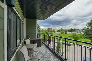 Photo 27: 323 560 GRIESBACH Parade in Edmonton: Zone 27 Condo for sale : MLS®# E4203984
